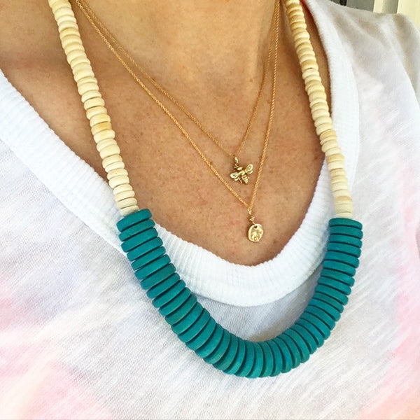 Balboa Beach Necklace