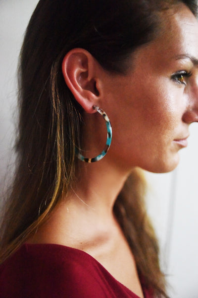 East Village Earrings