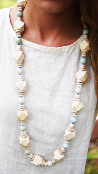 French Polynesia Necklace