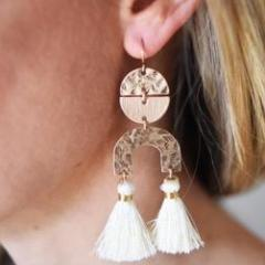 Gallery Stroll Earrings