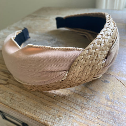 Nantucket Dune Headband
