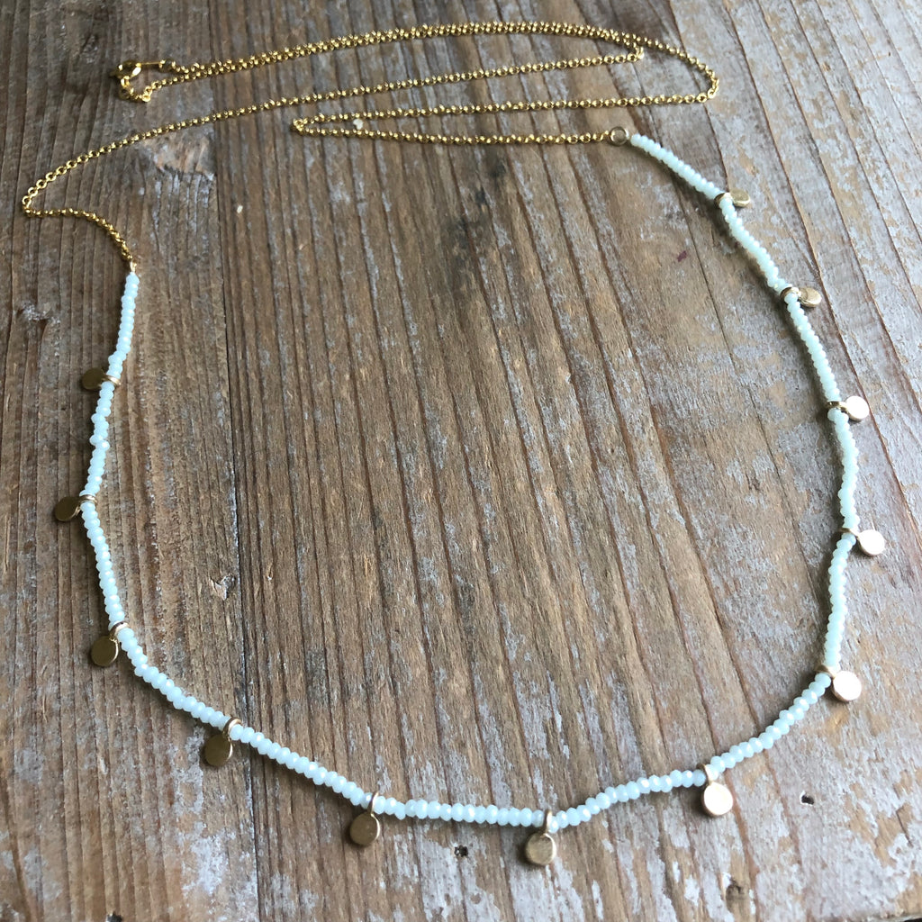 Chase Necklace