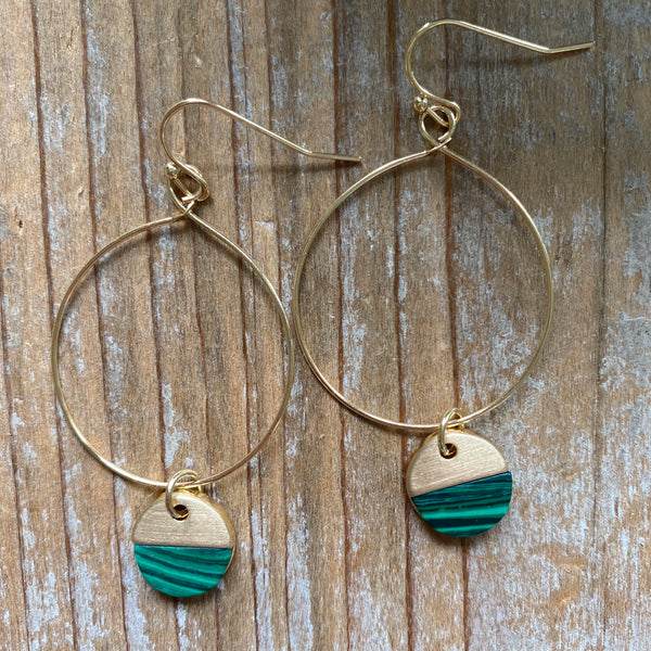Bella-Bea Earrings