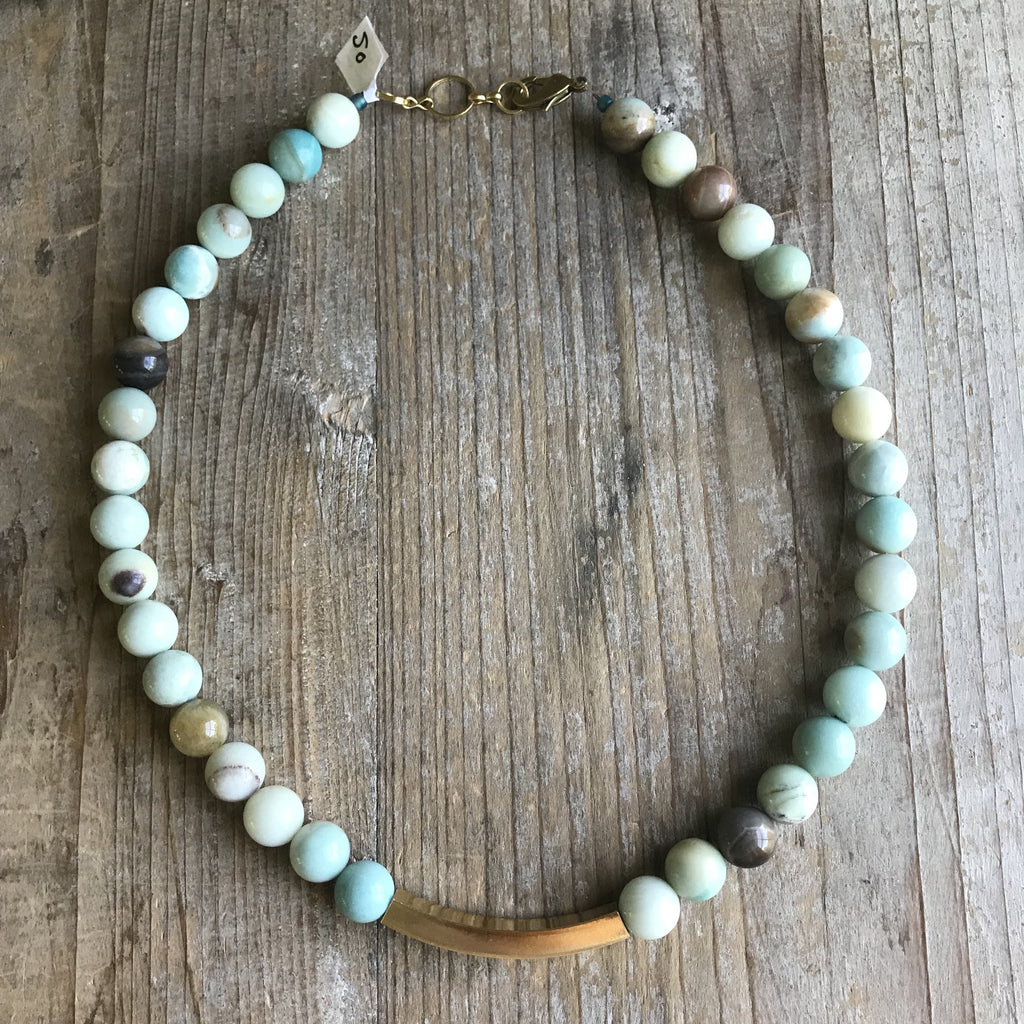 Naples Necklace
