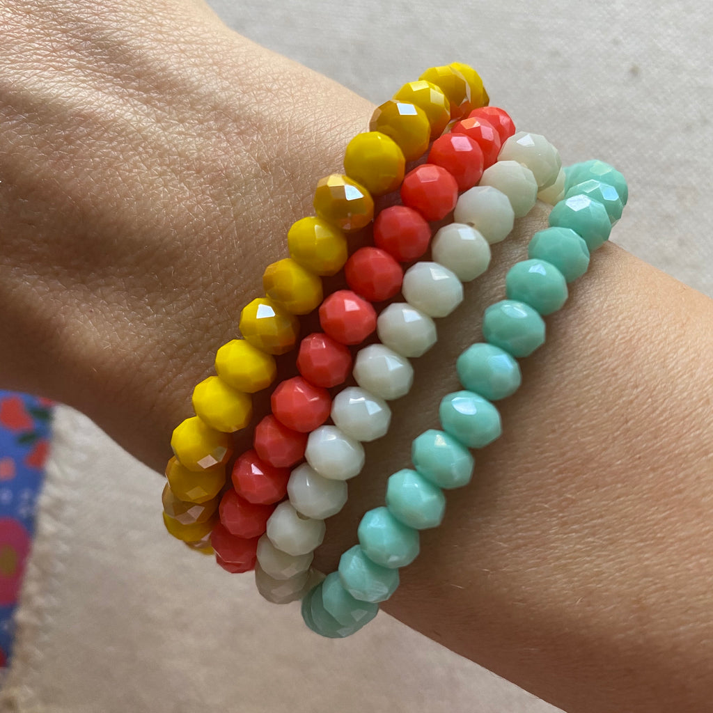Surf Sunset Bracelets