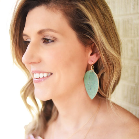 Capella Earrings