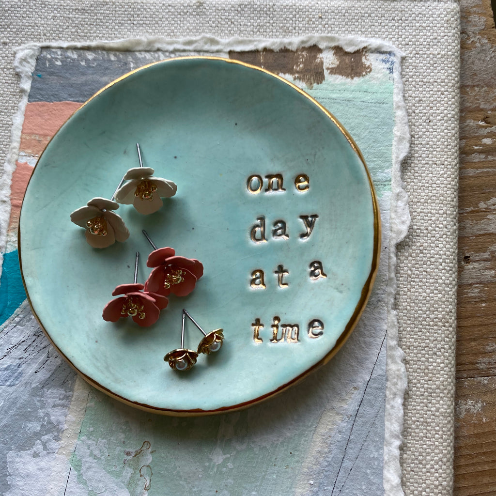 Pre-Order One Day a Time Dish