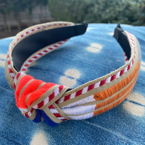Belize Headband