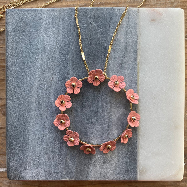 Heidi Necklace