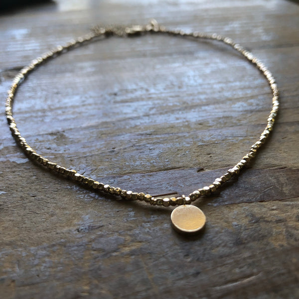 Allie Necklace
