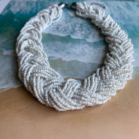White Sands Beach Necklace