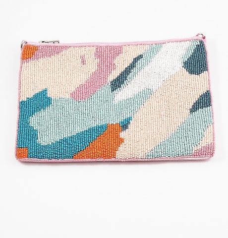 Kiawah Island Sunset Clutch