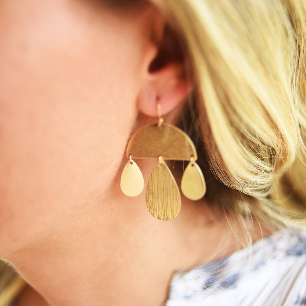 Buenos Aires Earrings