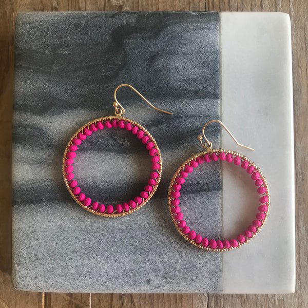 Mukul Earrings