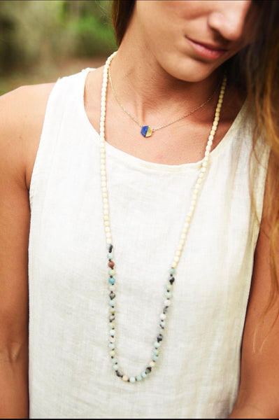 Canyon Sky Necklace