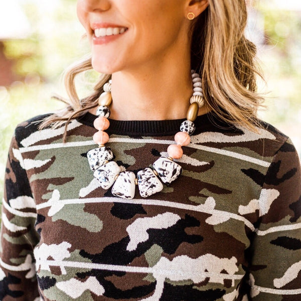French Chic Necklace