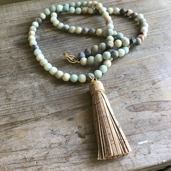 Inn by the Sea Necklace
