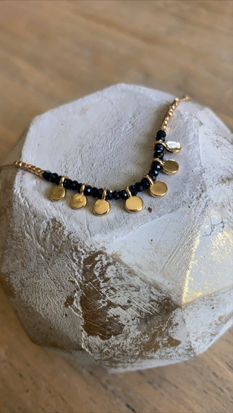 Black Sands Necklace
