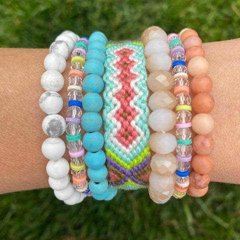 Dream Big Bracelet Bundle