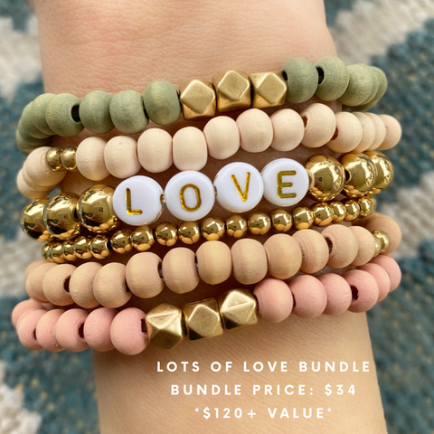Lots of Love Bundle