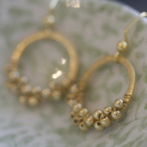 Tricia Earrings