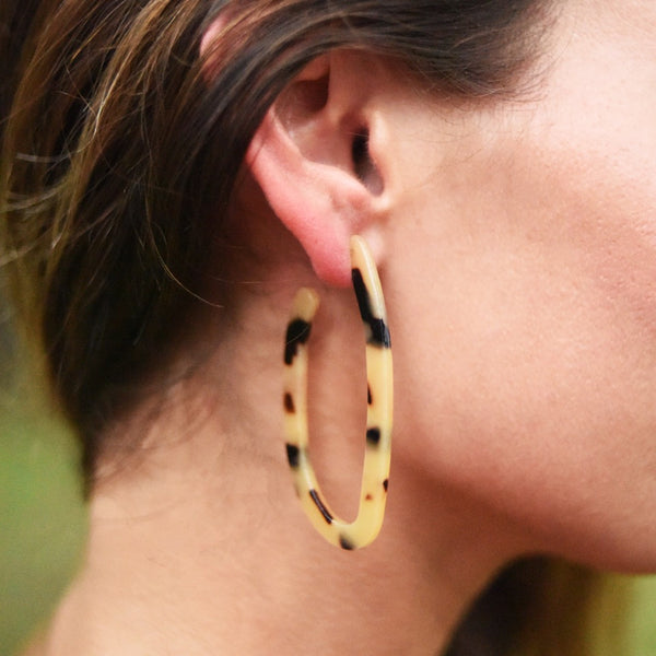 Montana Ranch Earrings