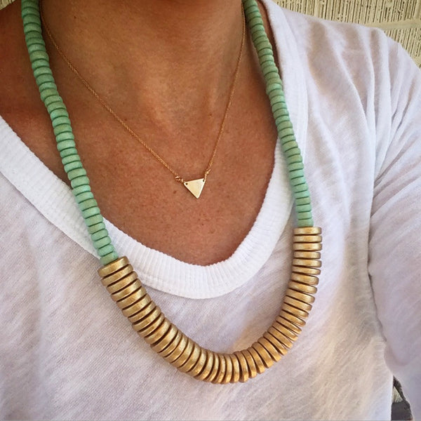 The Catalina Island Necklace