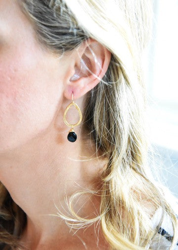 Polo Match Earrings