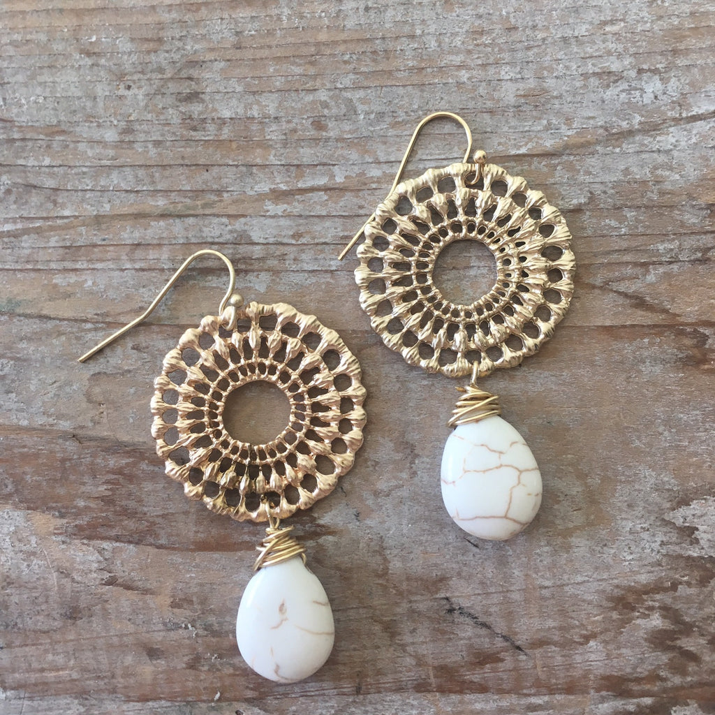 Meggie Anne Earrings