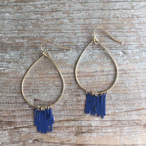 Amy Earrings