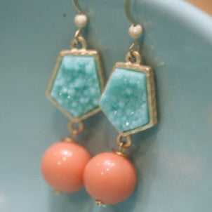 Spring Dreaming Earrings