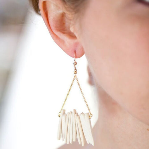 Santa Monica Earrings