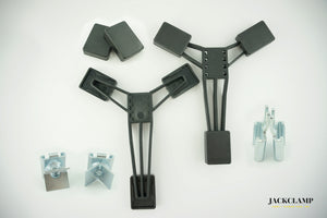 JackClamp Accessories