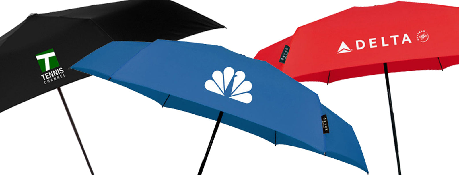 High End Corporate Umbrella Gifts