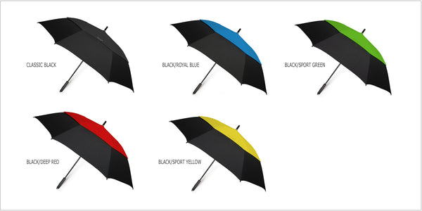 Heavy Duty Rain Umbrellas