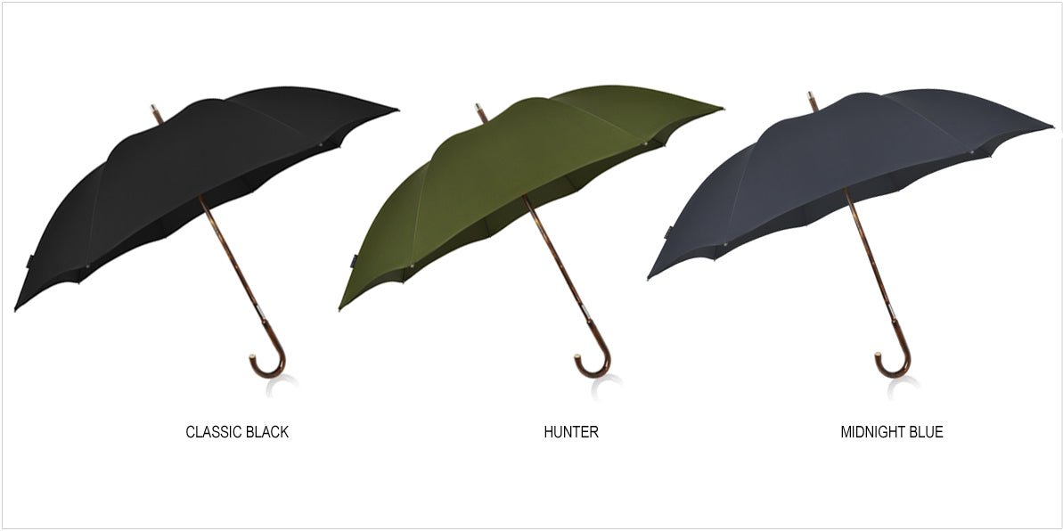 Davek Windproof Umbrellas