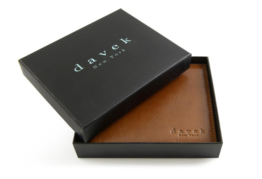 Dark Olive Leather Business Card Holder | Leather Business Card ...