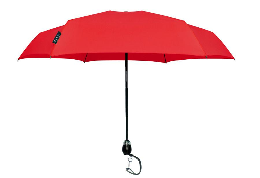 Davek Traveler Umbrella | High Quality Compact Umbrella | Top ...
