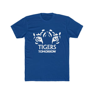 Tigers for Tomorrow: Tiger Logo