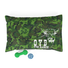 Load image into Gallery viewer, OYB the Ranch: Pet Bed