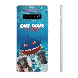 Baby Shark Twerk iPhone Case (S10 : Edge : Max)