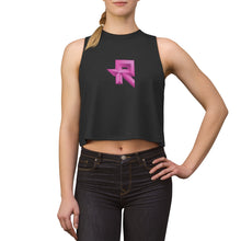 Load image into Gallery viewer, Rej3ctz Crop Top (Lady's)
