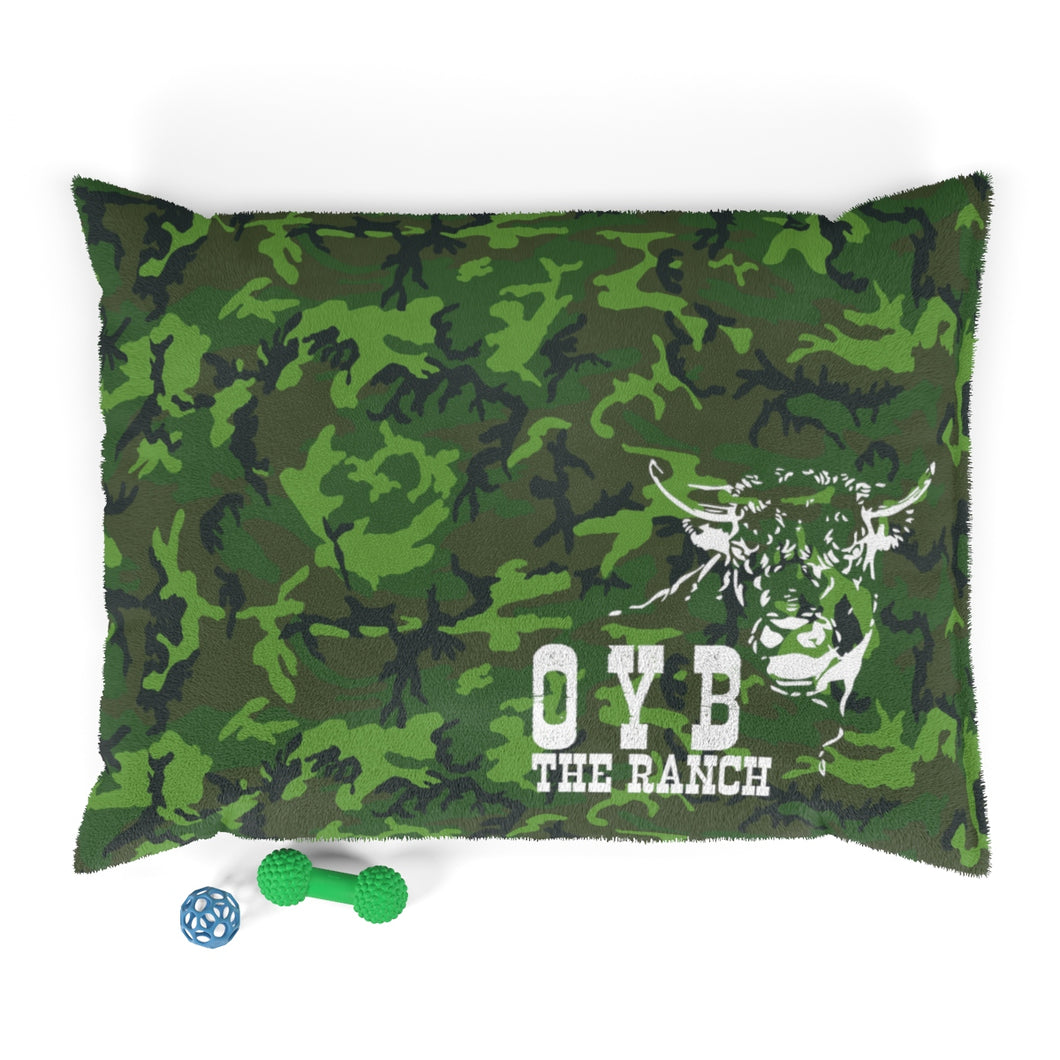 OYB the Ranch: Pet Bed