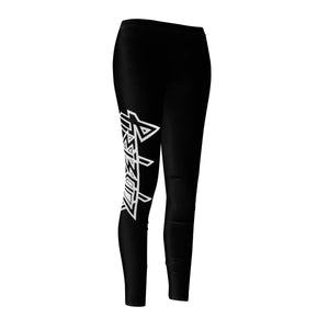 Rej3ctz Jiggly Booty Twerk Leggings (Ladies)