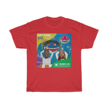 Load image into Gallery viewer, Baby Shark Twerk Edition Album Cover Tee (Adult)