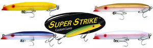 SuperStrike Zig Zag Darters
