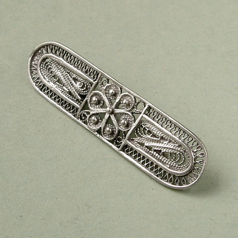 vintage-sterling-silver-abstract-filigree-brooch