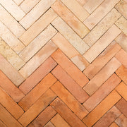 MALINA PARQUET TERRACOTTA BY GatherCo