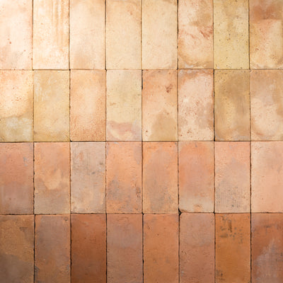 MALINA RECTANGLE TERRACOTTA BY GatherCo