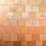 MALINA SQUARE TERRACOTTA BY GatherCo